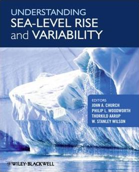 Cover of the Sea Level book