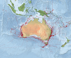 CSIRO Oceans and Atmosphere - Information and Data Centre